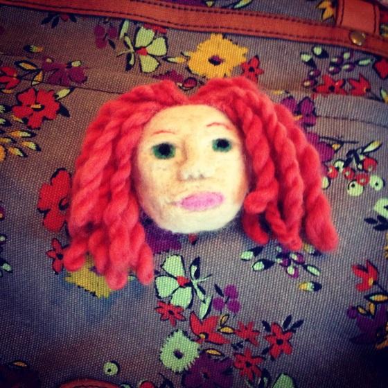 orange haired needle felted face.jpg