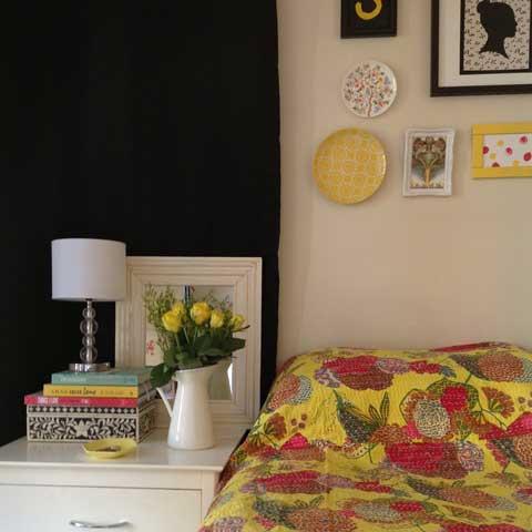 7 vignettes bedside interiors addict