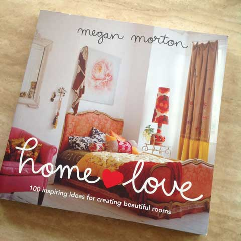 megan morton home love