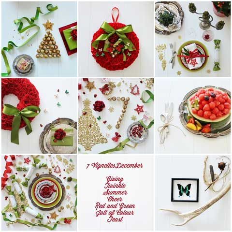 7 vignettes december roundup