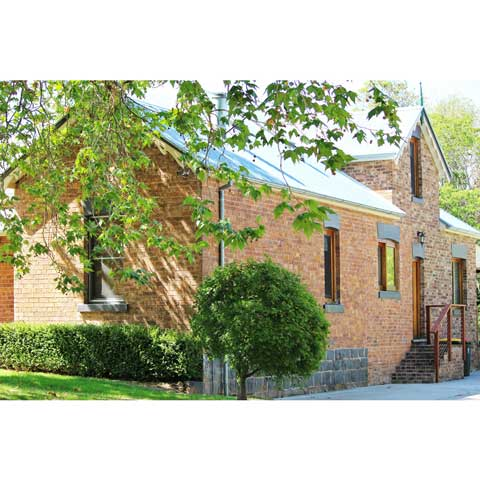 redagape guesthouse millthorpe