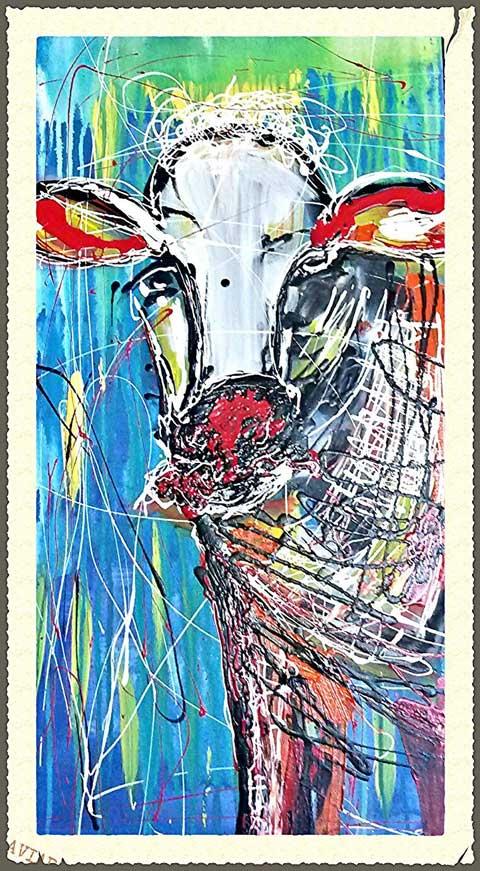 Forty9L Artworks