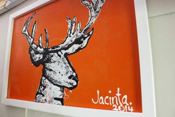 Forty9L Artworks - by Jacinta Haycock