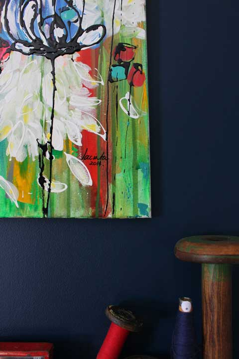 Forty9L Artworks - Morning Dew by Jacinta Haycock