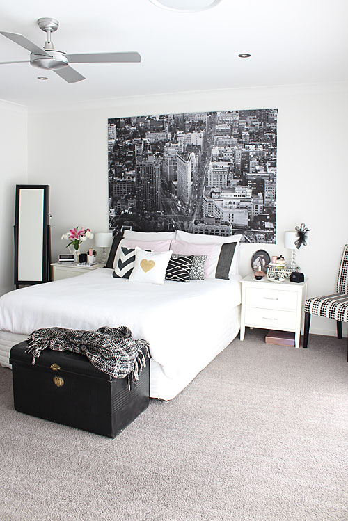 Nice Monochrome Bedroom Ideas 404 Not Found