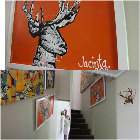 jacinta haycock deer oh deer