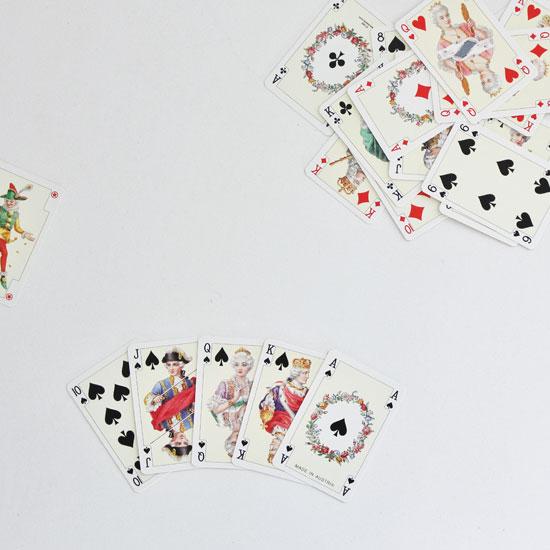 7 vignettes royal