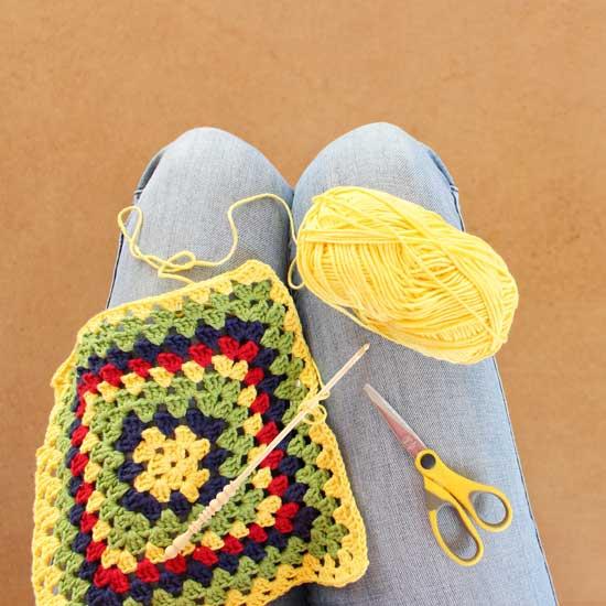 international crochet day