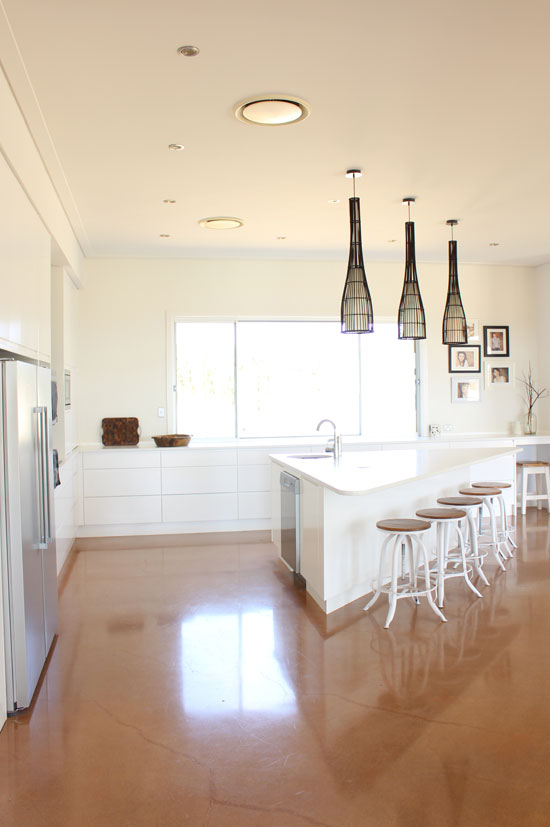 houzz kitchen styling interiors