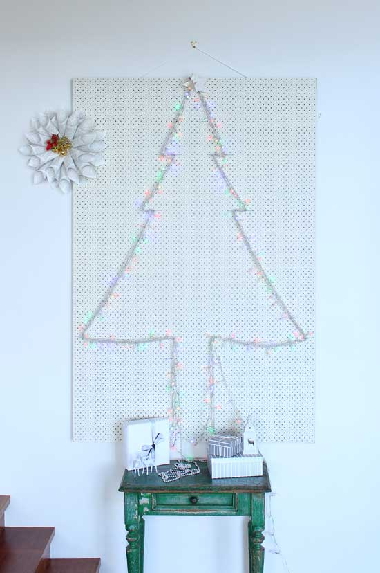 ideas for easy Christmas craft