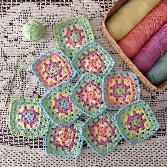 crochet #craftastherapy